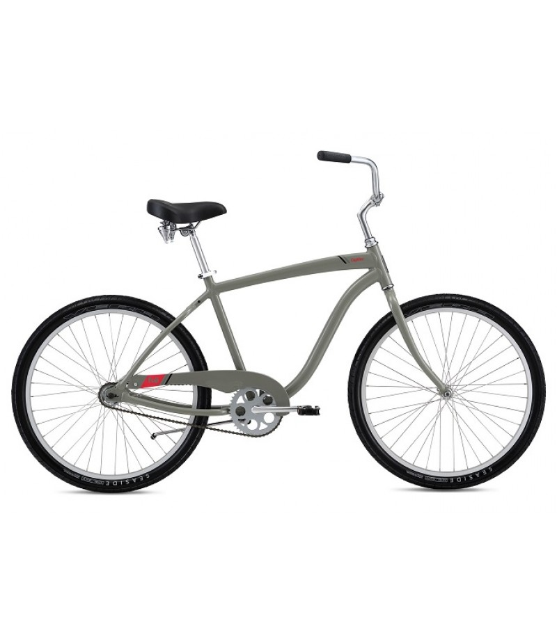 Fuji Captiva Cruiser Bike 2016