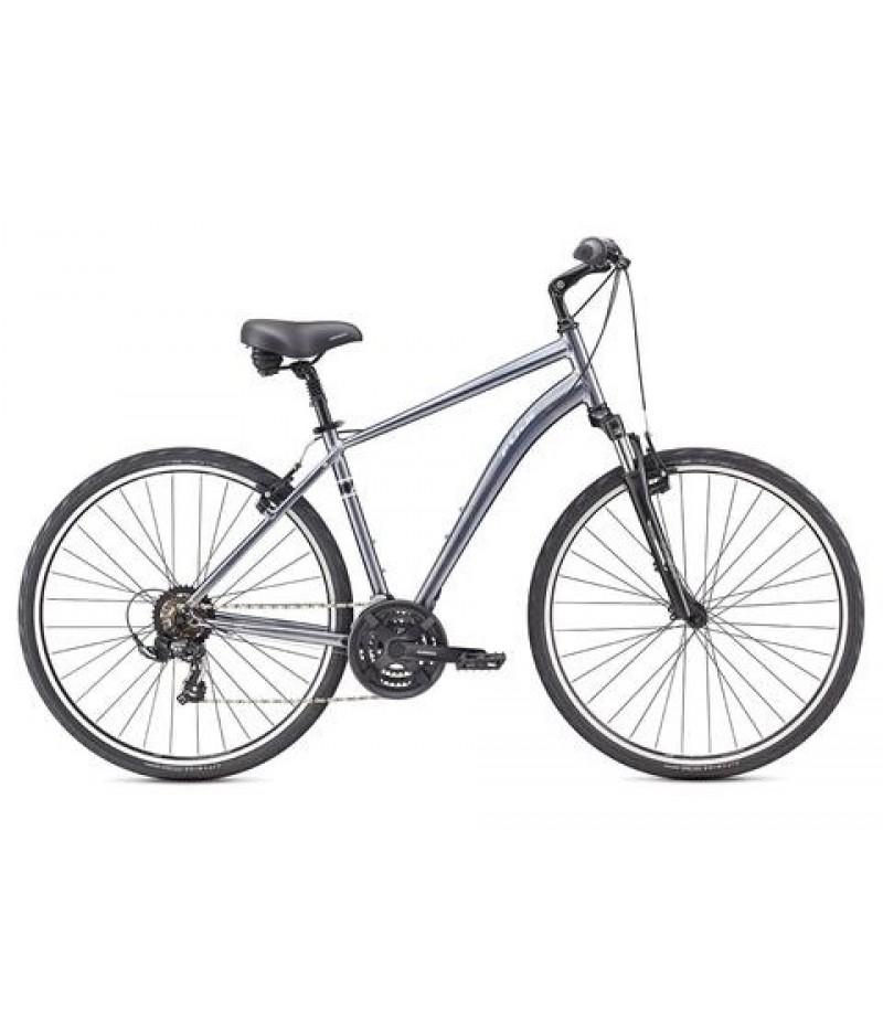 Fuji Crosstown 2.1 Comfort Bike - 2017