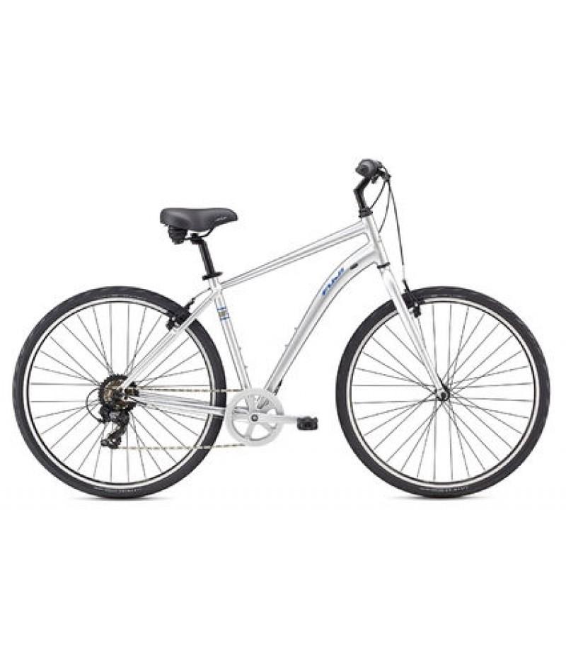 Fuji Crosstown 2.3 Comfort Bike - 2017