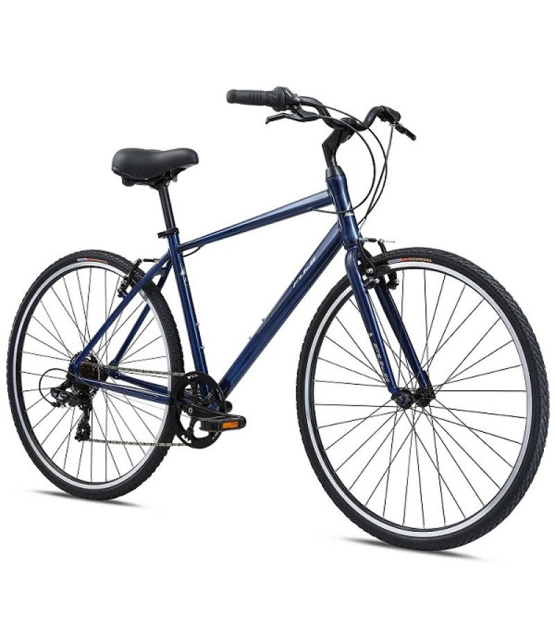 Fuji Crosstown 2.3 Comfort Bike - 2018