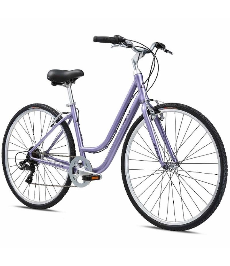 Fuji Crosstown 2.3 Women's Comfort Bike - 2018