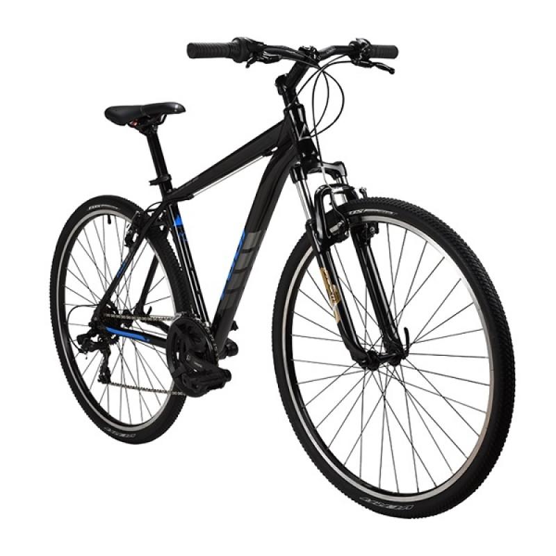 Fuji Traverse 1.8 Sport Women's Hybrid Bike -- 2016 Limited Edition