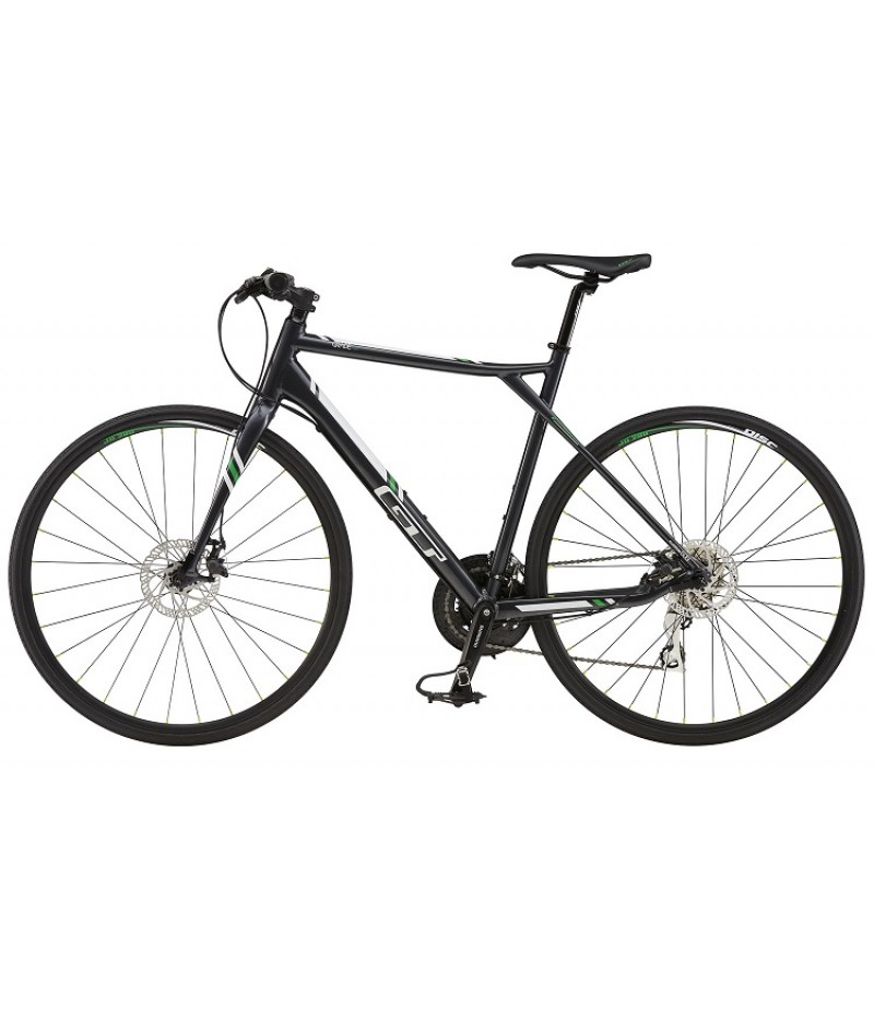 GT Grade FB Comp Flat Bar Gravel Bike - 2016