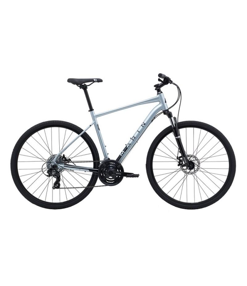 Marin San Rafael DS1 Sport Hybrid Bike - 2018