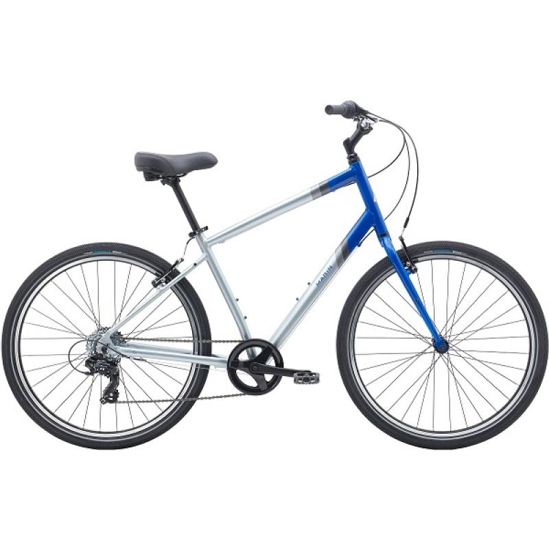 Marin Stinson 7 Comfort Bike - 2018