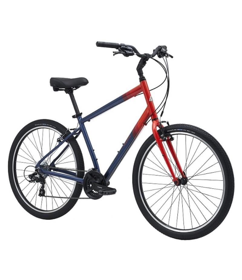 Marin Stinson Comfort Bike - 2017