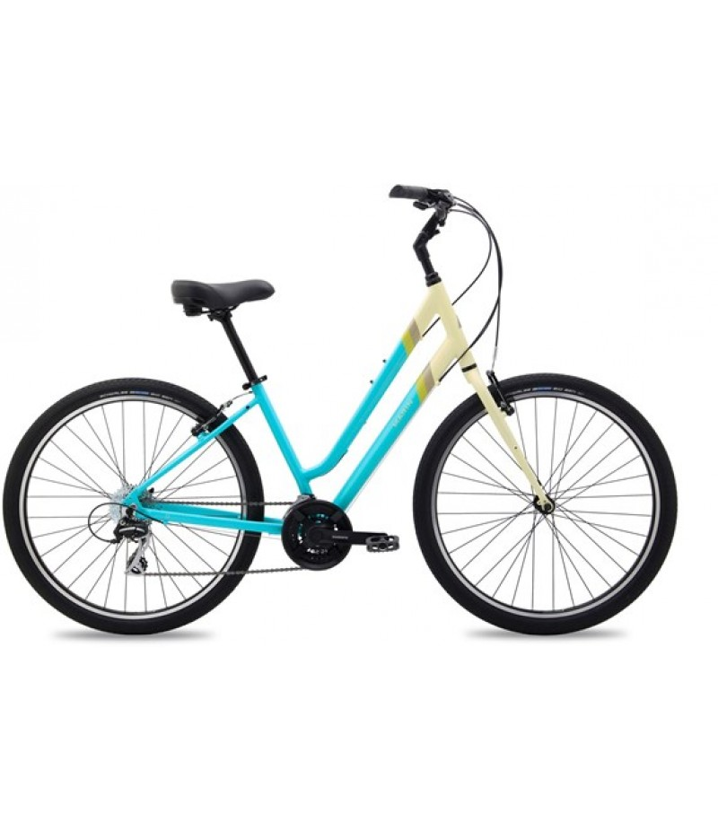 Marin Stinson ST Women's Comfort Bike - 2018