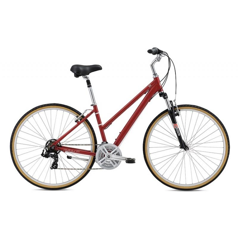 SE Palisade Women's Comfort Bike - 2017