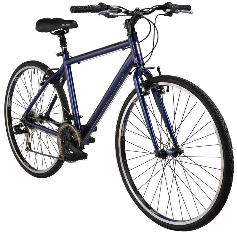 Transit Kenan Men's City Bike