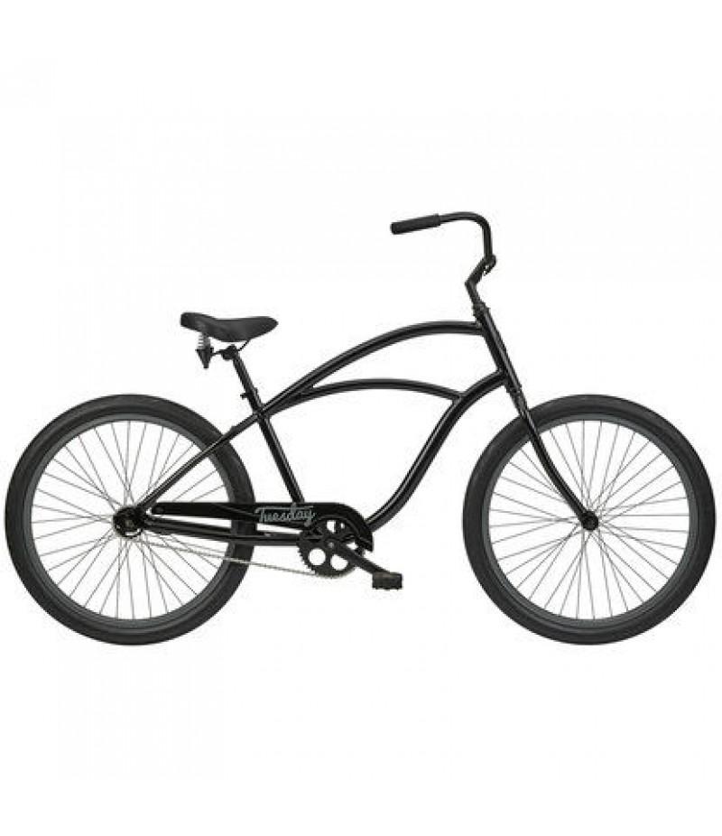 Tuesday Bikes August 1 Cruiser