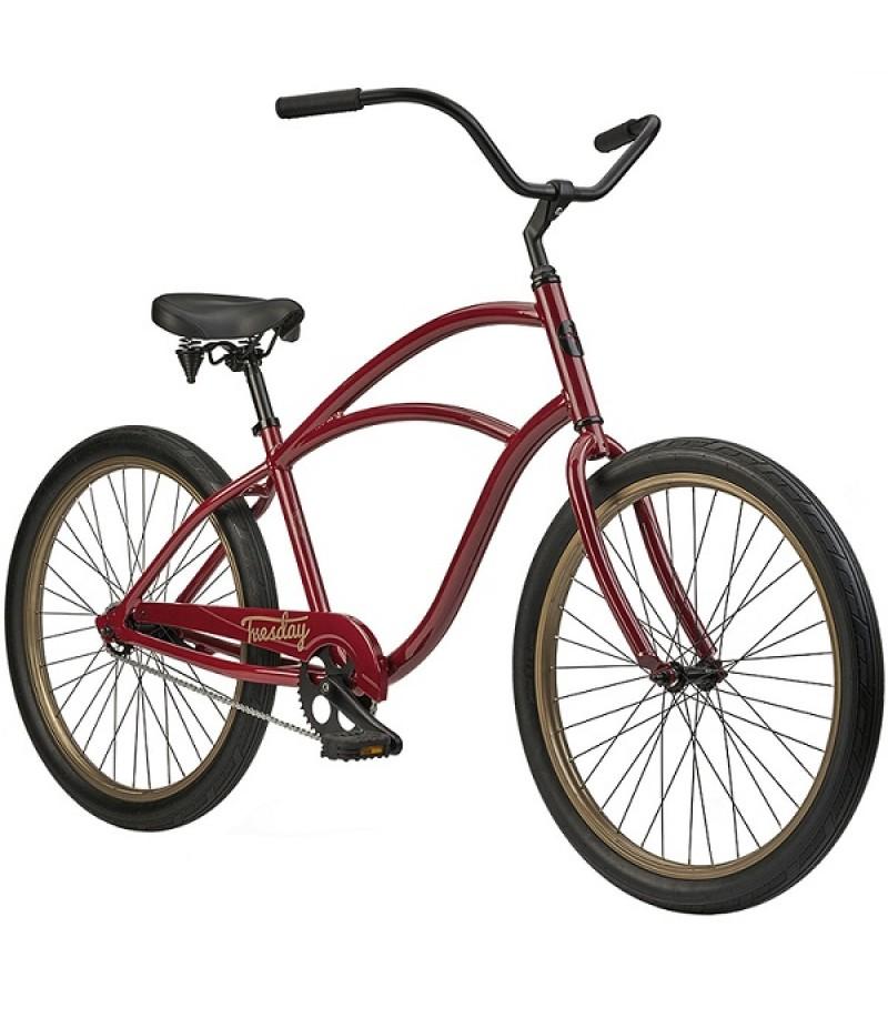 Tuesday Bikes August 3 Cruiser
