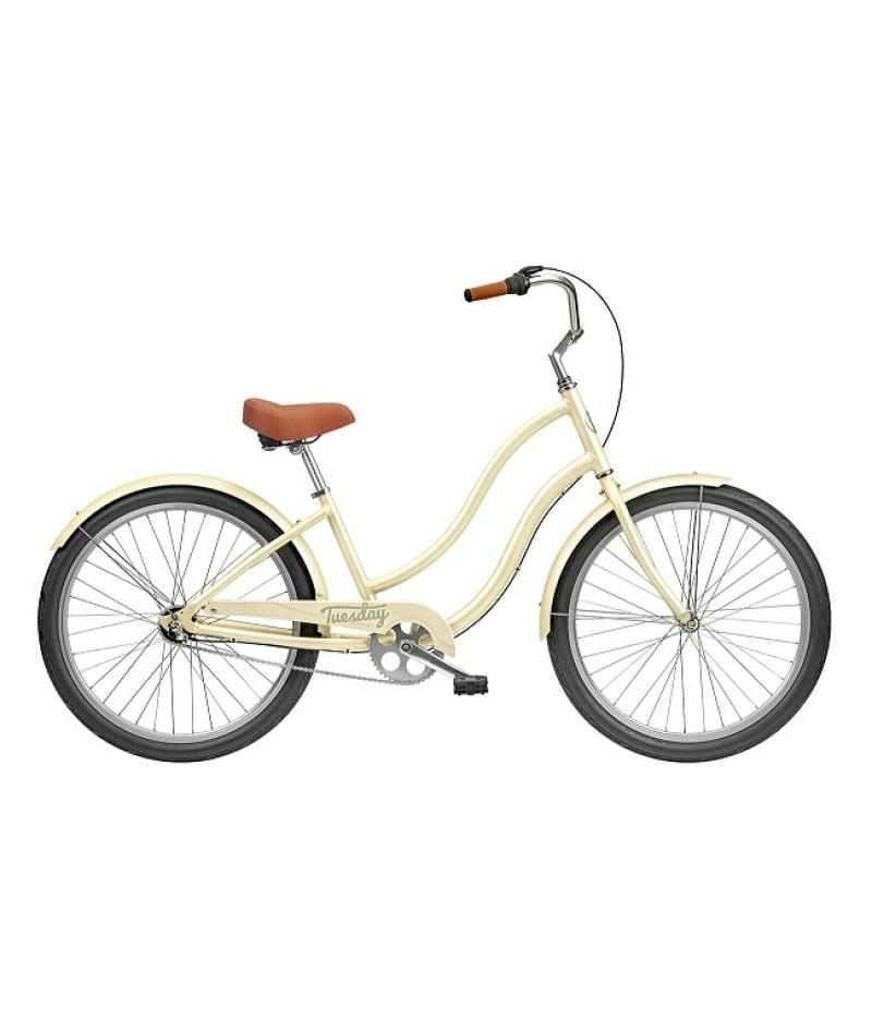 Tuesday Bikes August 3 Women's Cruiser