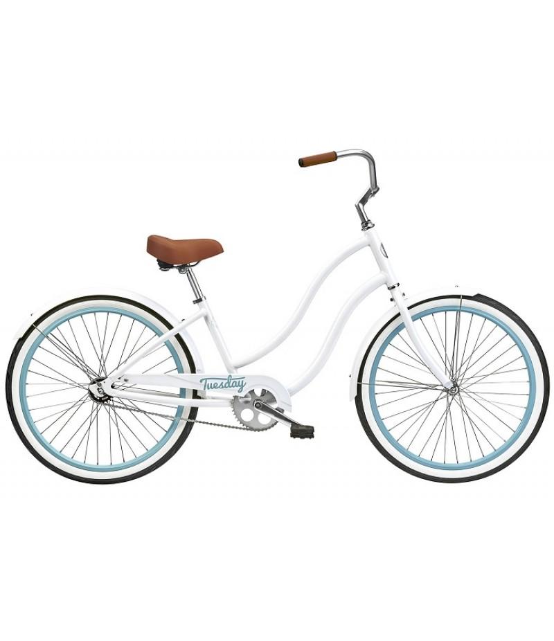 Tuesday Bikes August 7 Women's Cruiser