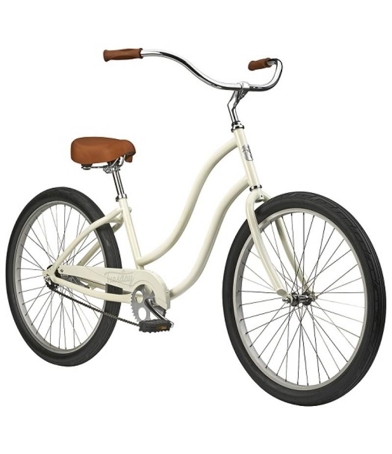 Tuesday Bikes June 7 Women's Cruiser