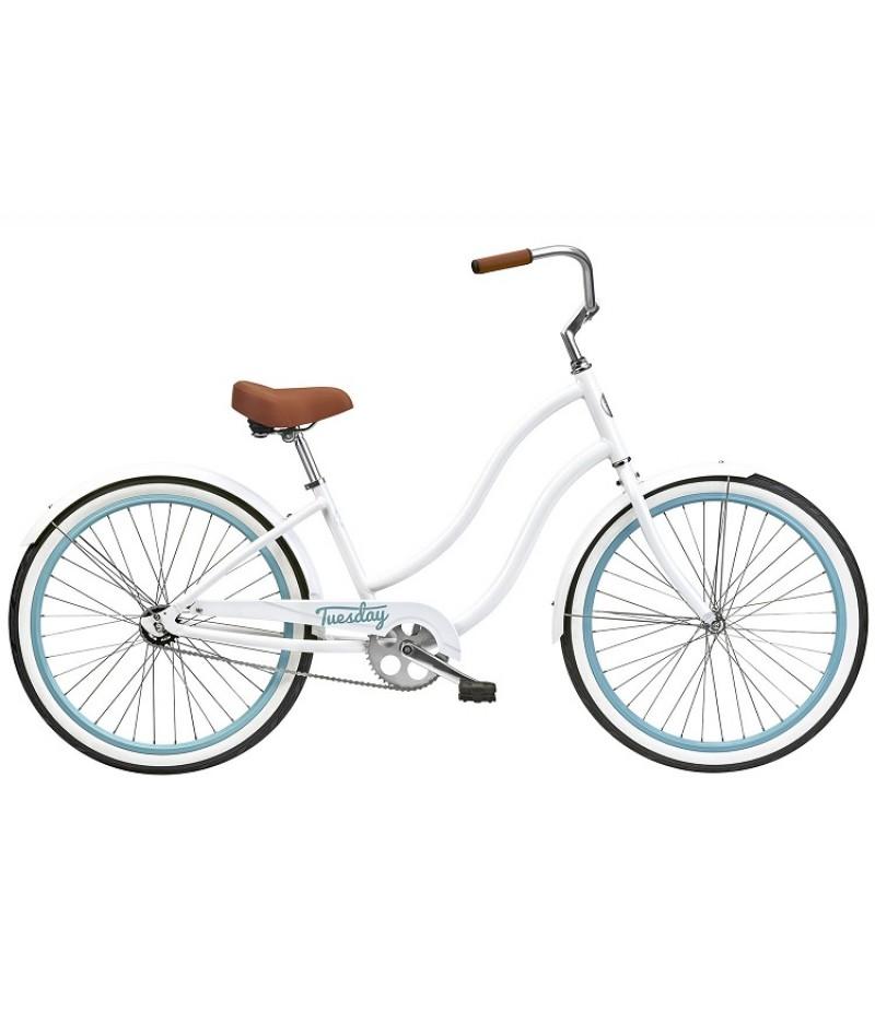 Tuesday Bikes March 1 Women's Pavement Bike