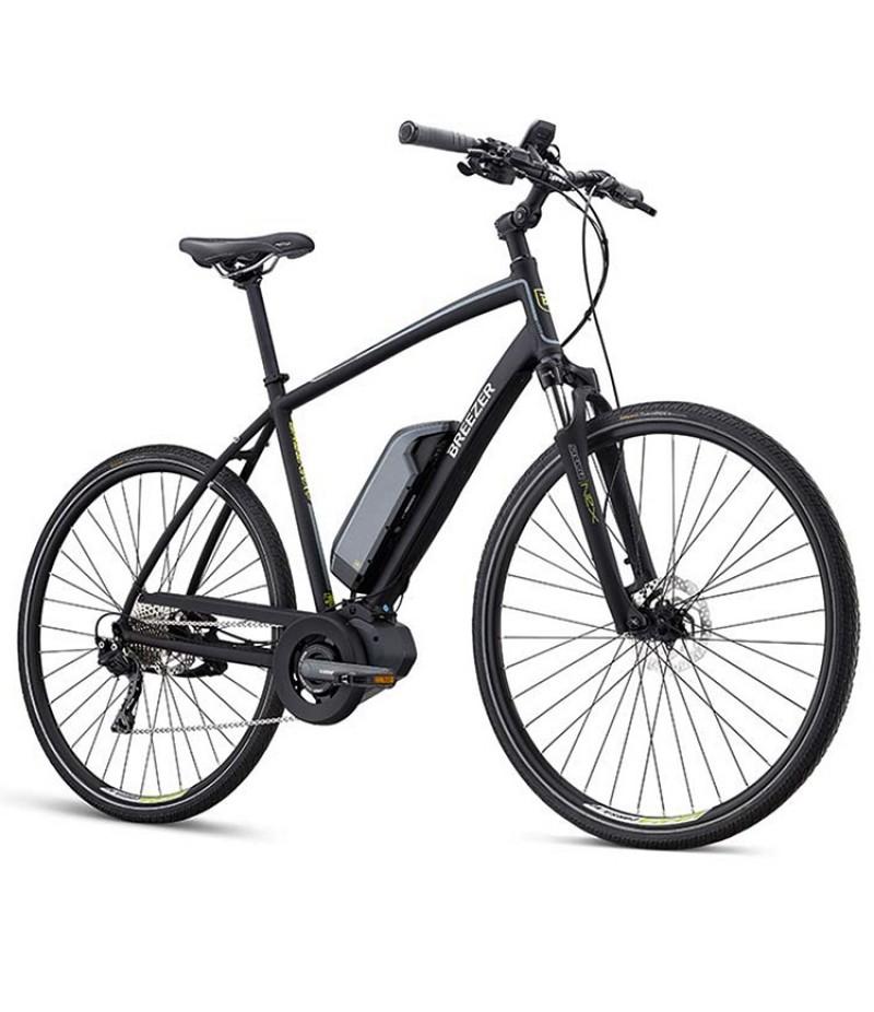 Breezer Greenway e-Bike - 2018