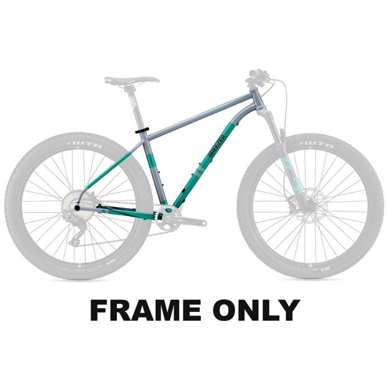 Breezer Lightning 27+ Team 40th Mountain Bike Frame - 2018