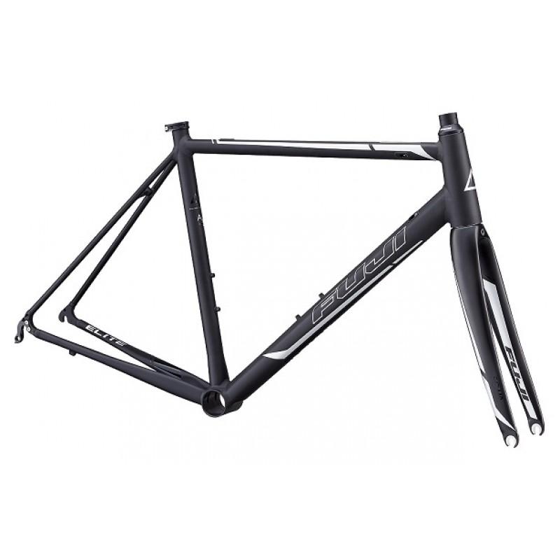 Fuji Elite Roubaix Road Bike Frame - 2018