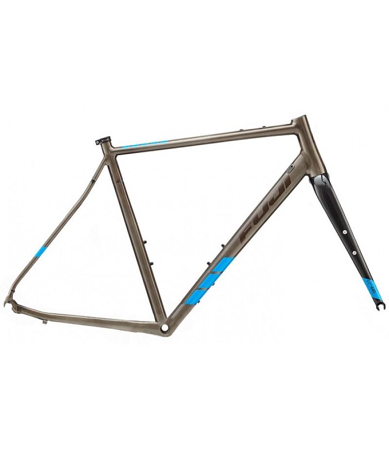 Fuji Jari 1.1 Gravel Bike Frameset - 2018