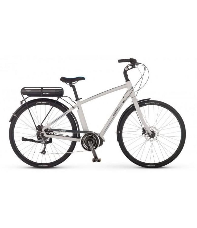 IZIP E3 Path Plus Electric City Bike - 2018