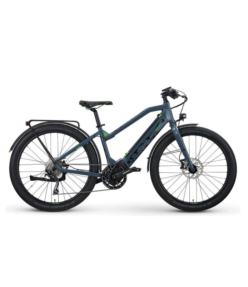 IZIP Moda Step Through Electric Bike - 2018