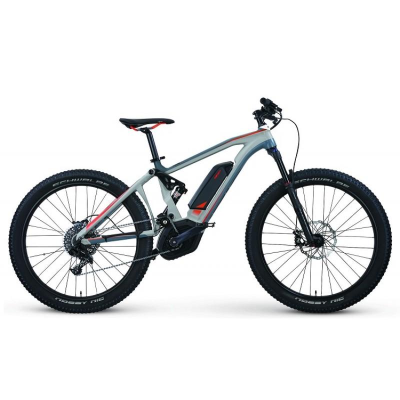 IZIP Peak DS Electric Bike - 2018