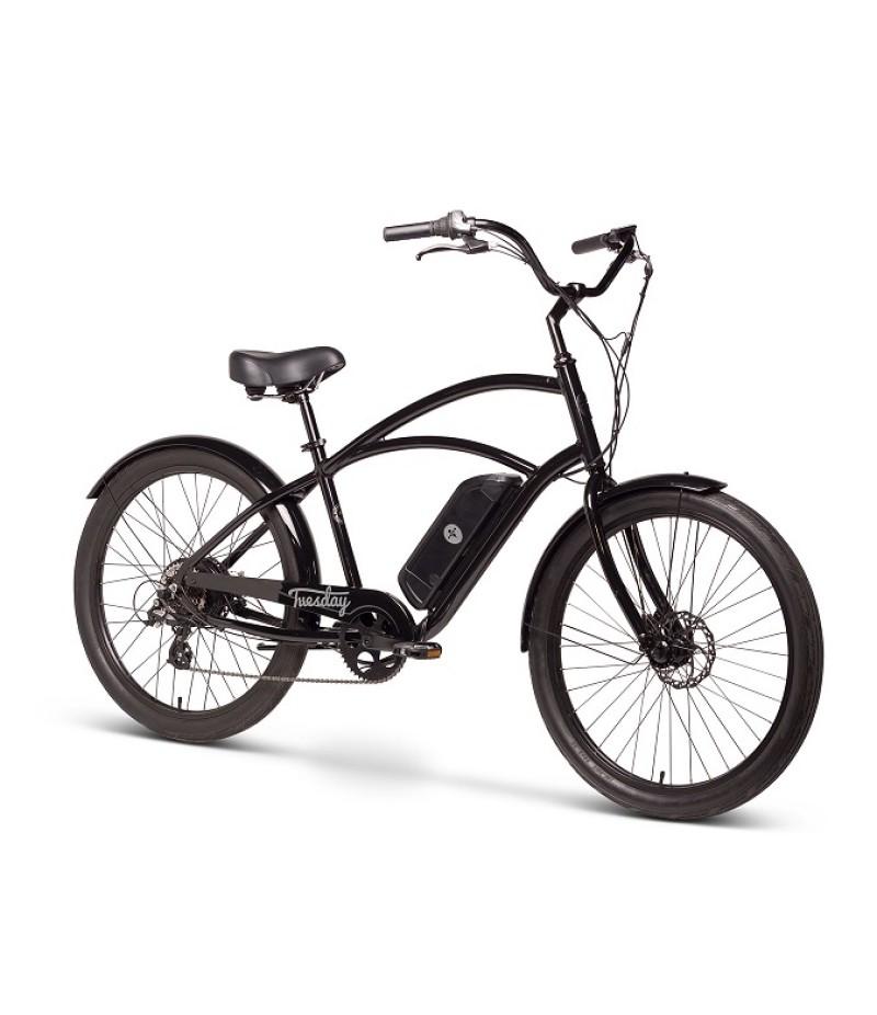 Tuesday August Live! Cruiser e-Bike