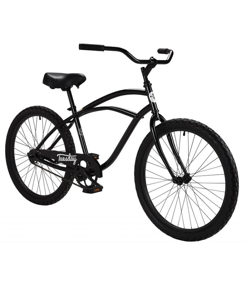Tuesday Bikes May 1 24 Beach Cruiser
