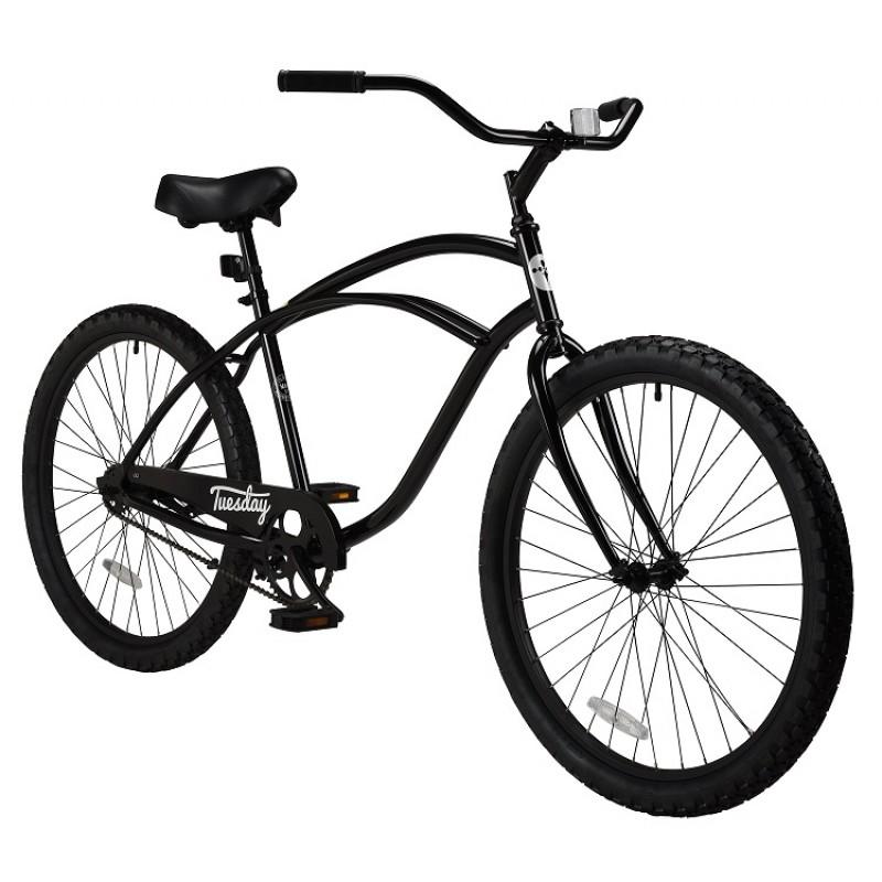 Tuesday Bikes May 1 Beach Cruiser