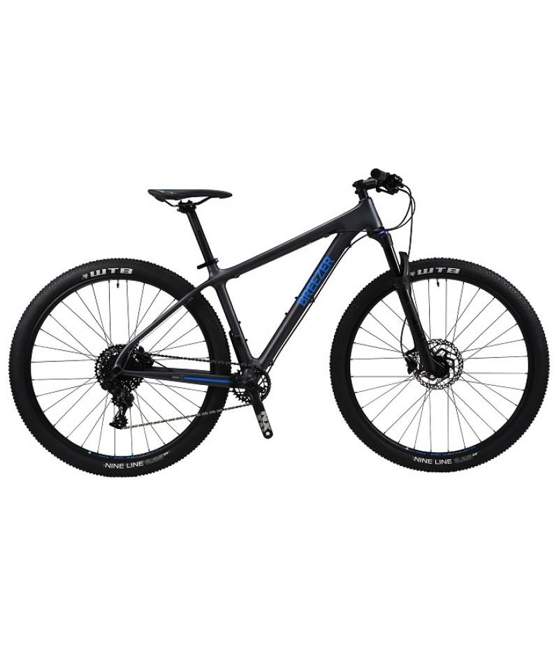 Breezer Cloud 9 Carbon 29er Mountain Bike - 2018