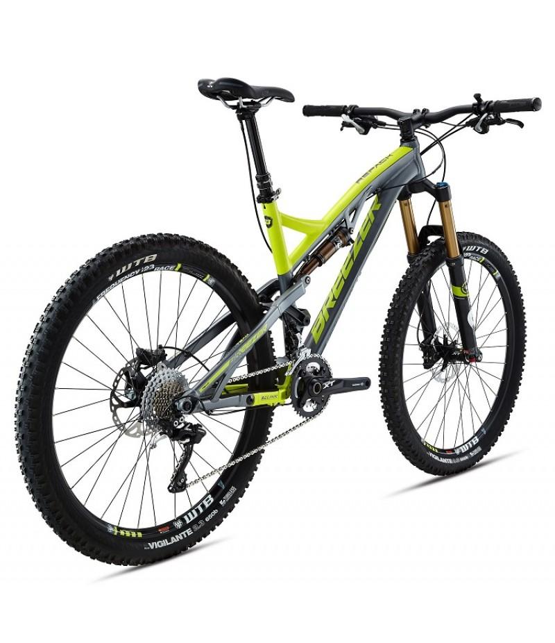 "Breezer Repack Team 27.5"" Mountain Bike - 2015"