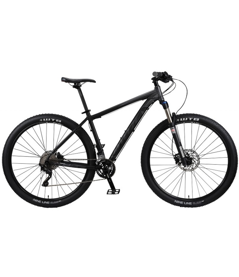 Breezer Squall 1.0 Bike - Limited Edition 2016