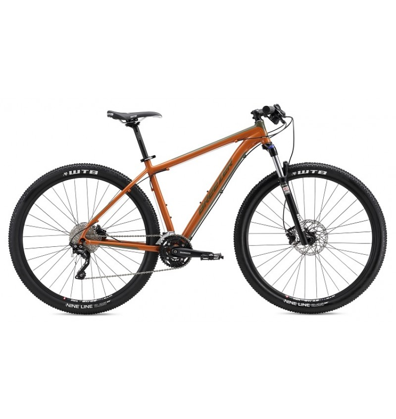 Breezer Storm 29er Mountain Bike - 2016