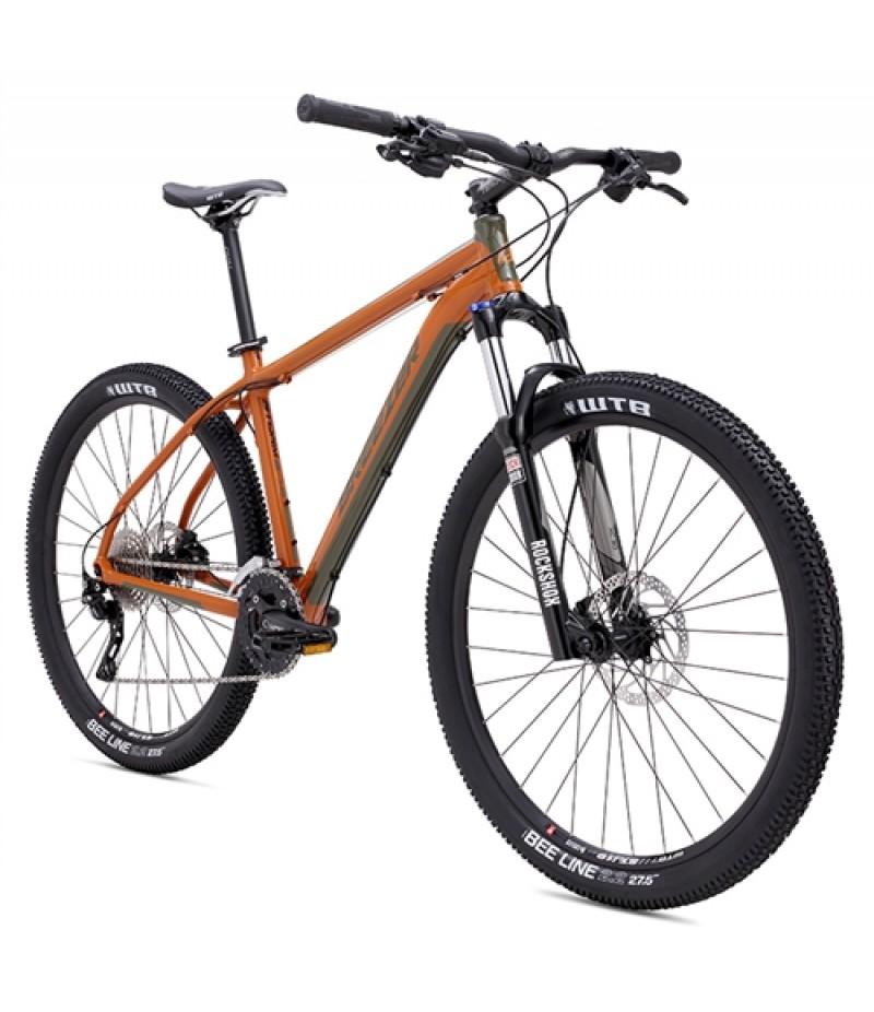 "Breezer Storm Expert 27.5"" Mountain Bike - 2016"