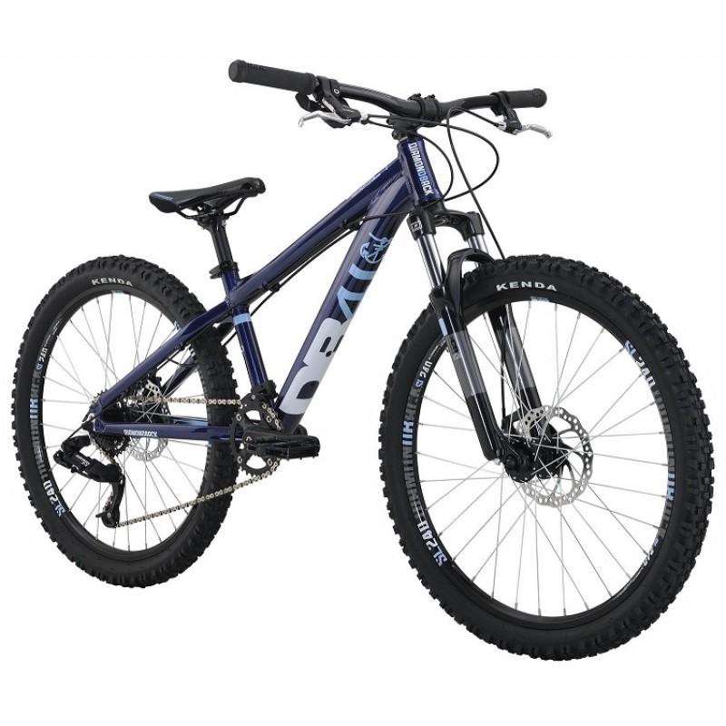 "Diamondback Line 24"" Kid's Mountain Bike - 2016"