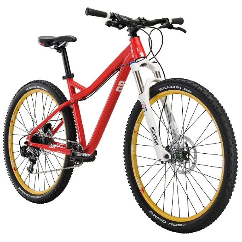 Diamondback Lux Comp 27.5 Women's Mountain Bike - 2017
