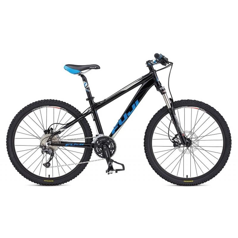 """Fuji Addy Sport 1.0 26"""" Women's Mountain Bike - 2012"""
