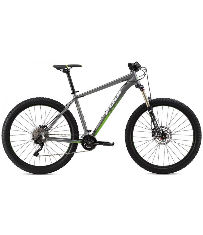 Fuji Beartooth 27.5+ 1.1 Mountain Bike - 2016