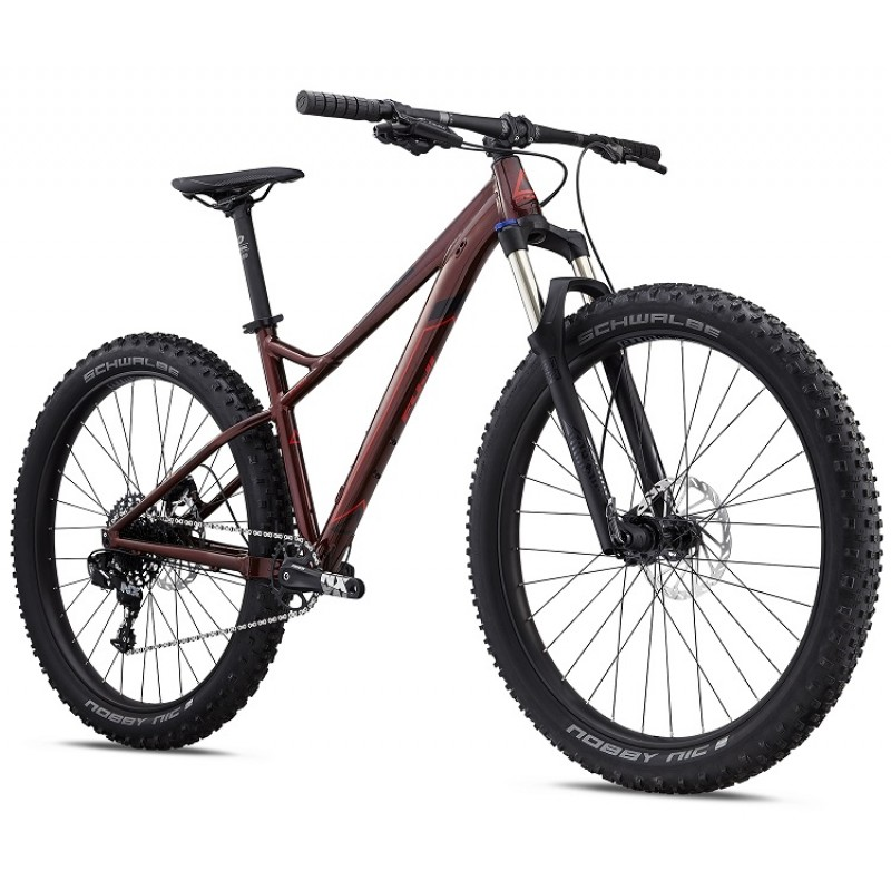 Fuji Bighorn 1.5 27.5+ Mountain Bike - 2018