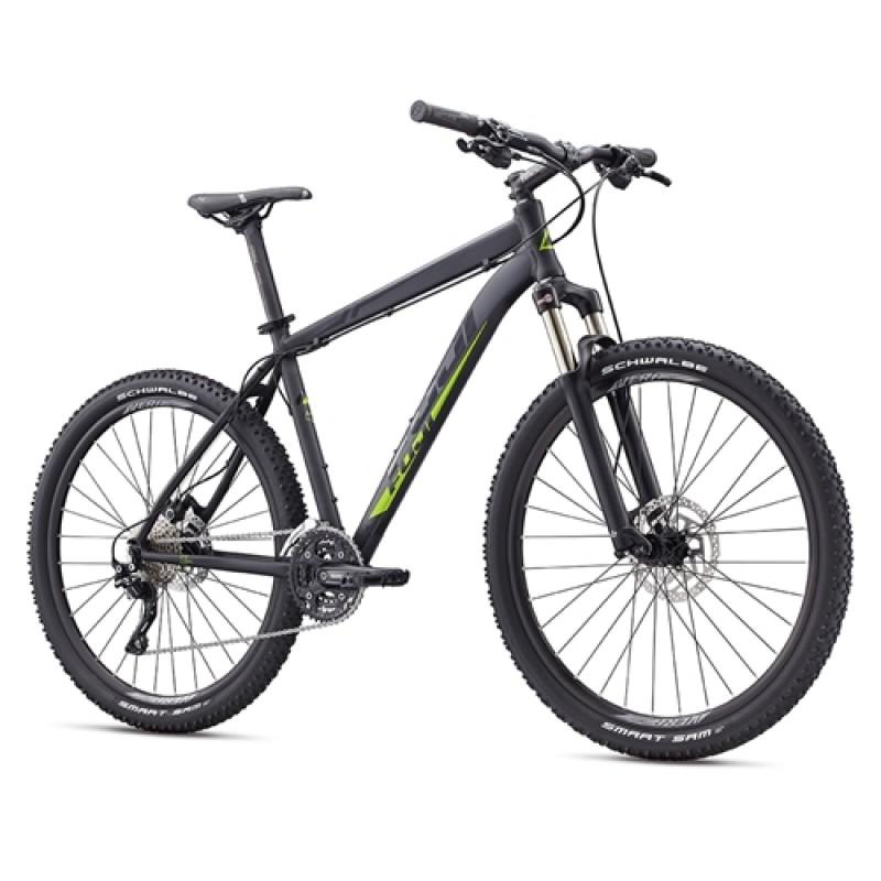"Fuji Nevada 1.1 27.5"" Mountain Bike - 2017"