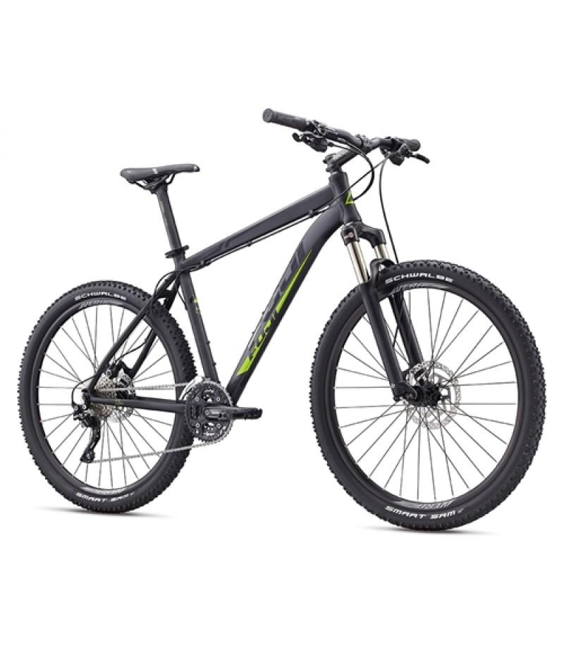 Fuji Nevada 1.1 27.5 Mountain Bike - 2017