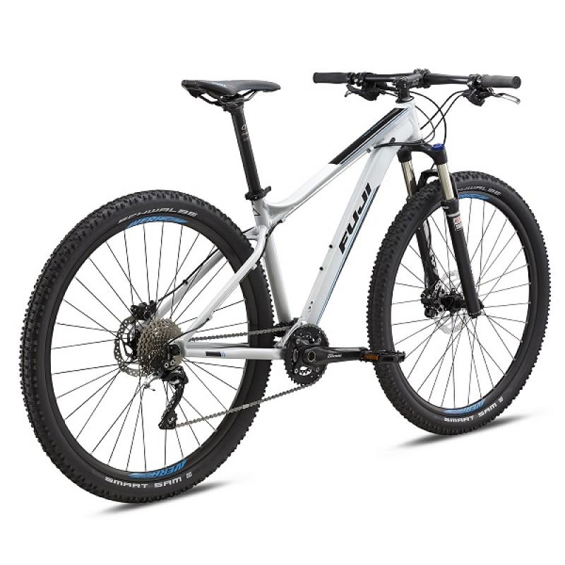 "Fuji Nevada 1.1 27.5"" Mountain Bike - 2018"