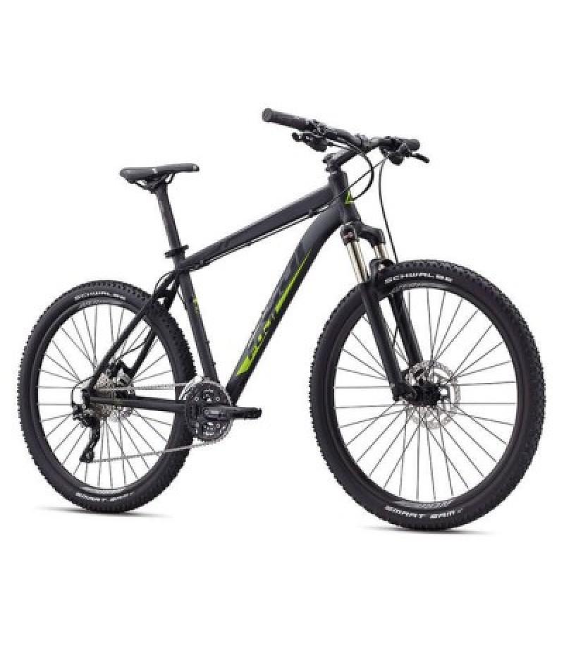 Fuji Nevada 1.1 29er Mountain Bike - 2017