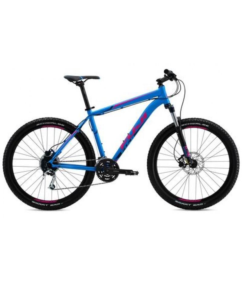 "Fuji Nevada 1.3 27.5"" Mountain Bike - 2016"
