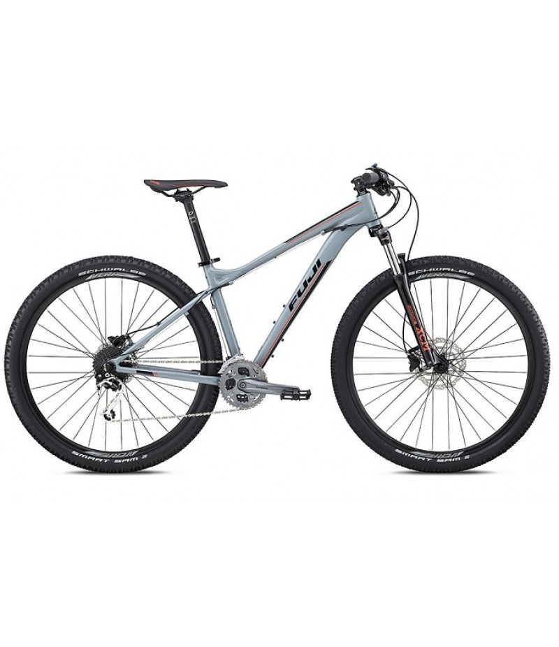 "Fuji Nevada 1.3 29"" Mountain Bike - 2018"