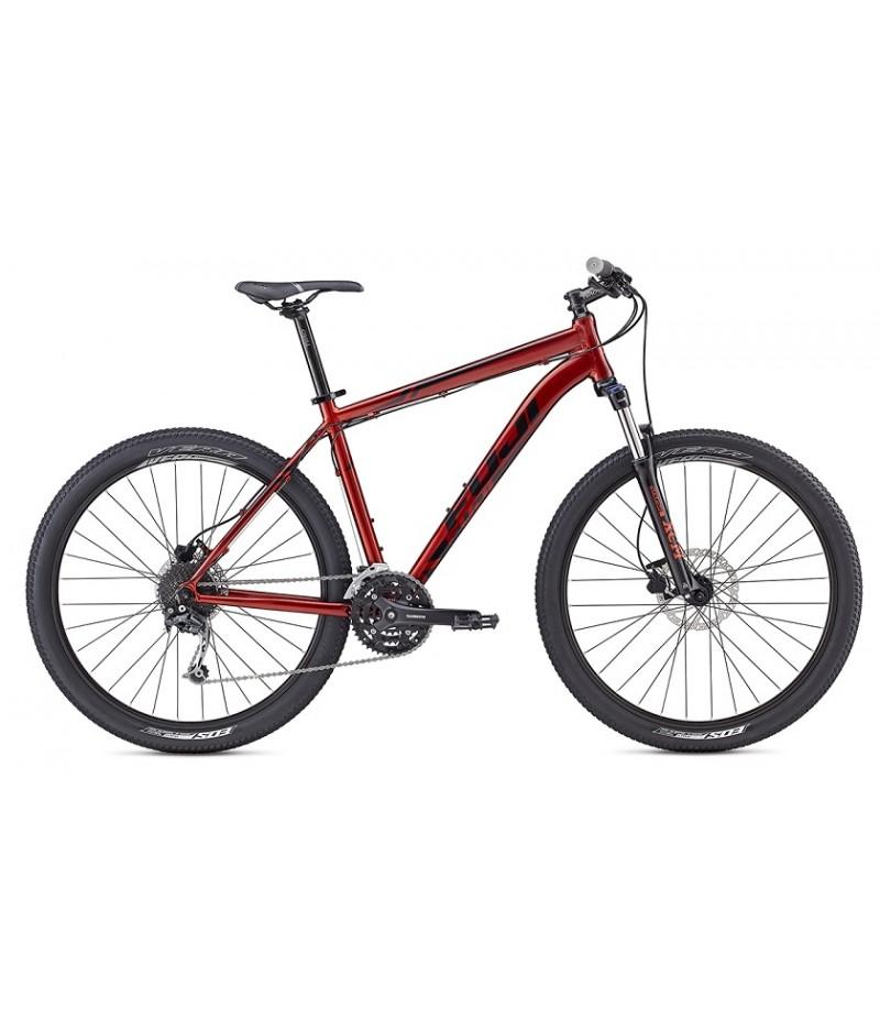 "Fuji Nevada 1.5 27.5"" Mountain Bike - 2017"