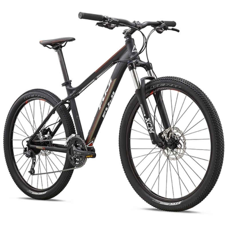 "Fuji Nevada 1.5 29"" Mountain Bike - 2018"