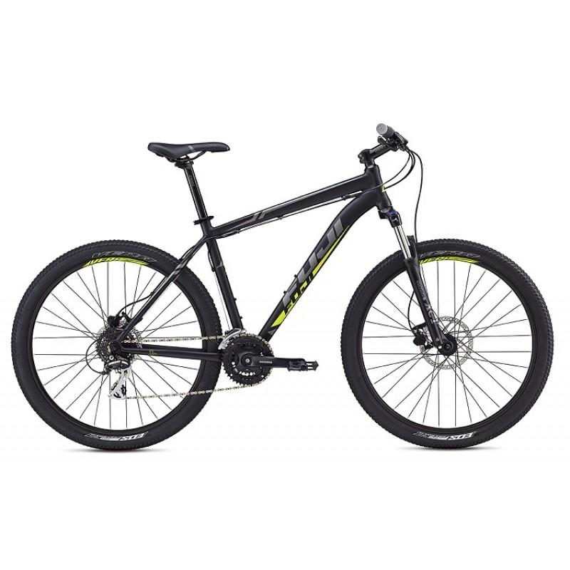 "Fuji Nevada 1.7 27.5"" Mountain Bike - 2017"