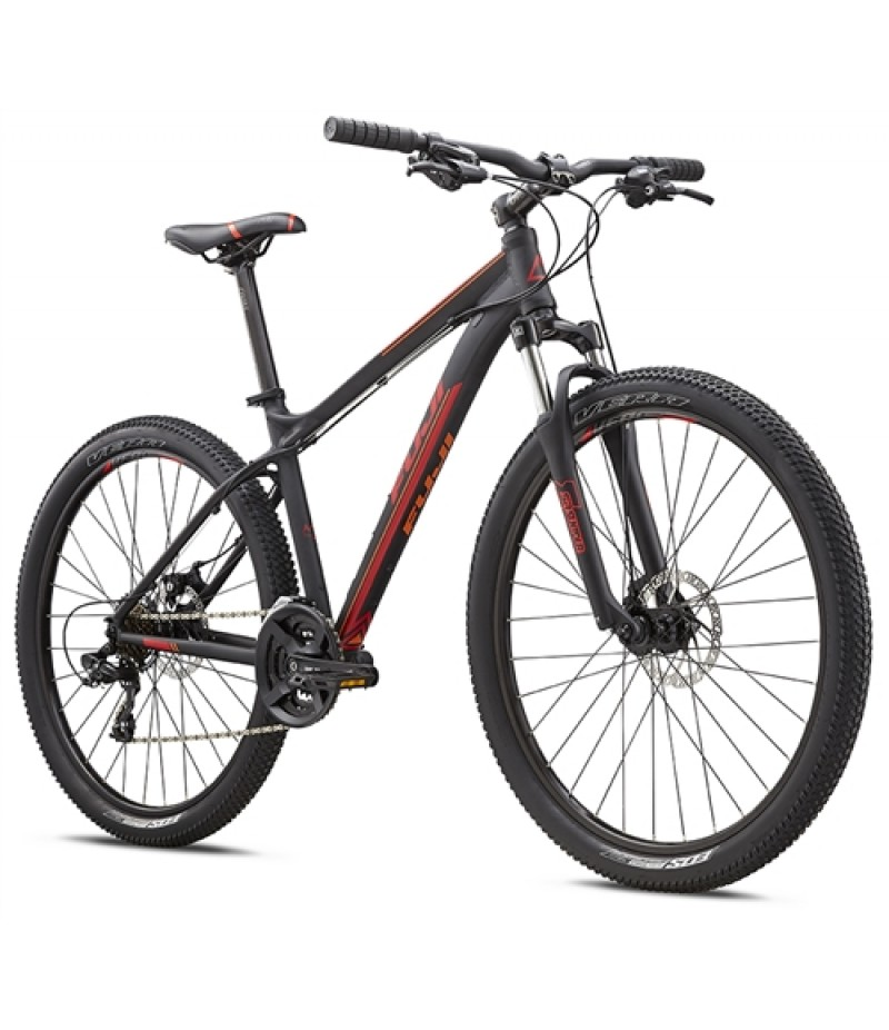 "Fuji Nevada 1.9 27.5"" Mountain Bike - 2018"