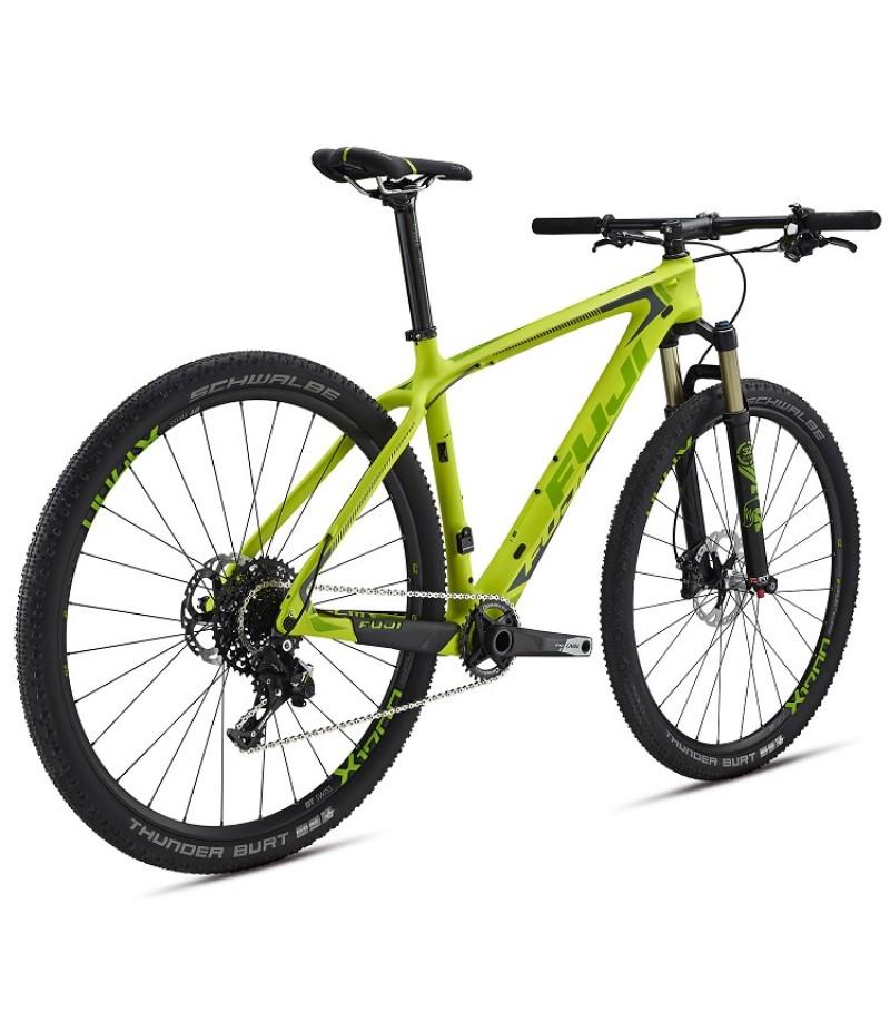 Fuji SLM 1.3 29er Mountain Bike - 2016
